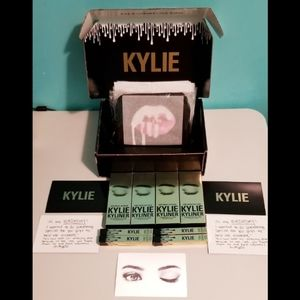 Kylie Cosmetics birthday Edition 2016 bundle